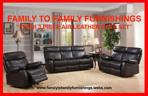 Air Leather Sofa Set Mississauga Peel Region 2 Hours Ago Labour Day