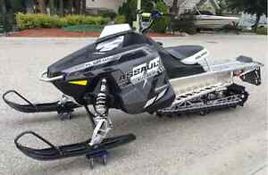2015 Polaris Assault