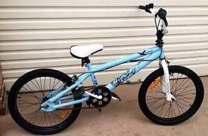 "BMX bike boys 20"" freestyle bicycle Belmont Lake Macquarie Area Preview"