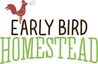 EarlyBirdHomestead