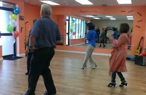 Modern Line Dancing, Partners Dance Lessons, and Dance Fitness Cambridge Kitchener Area image 5