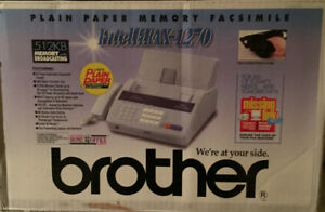 Brother IntelliFax-1270