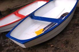 John boat/tender/dory