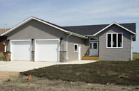 Beautiful Newly Constructed Home For Sale in Melfort