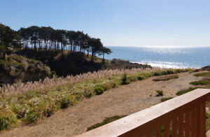 Seascape resort near Santa Cruz, California