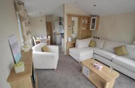 Static Caravan Pevensey Bay Sussex 2 Bedrooms 6 Berth Willerby Winchester 2018