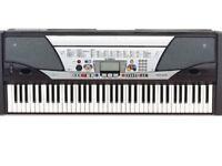 Yamaha Keyboard PSR GX76