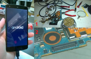 CELL PHONE AND TABLET REPAIR.10% DISCOUNT FOR STUDENTS +MILITARY Fredericton New Brunswick image 6