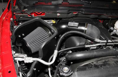 K&N Blackhawk Cold Air Intake 2009-2019 Dodge Ram 1500 2500 5.7l Hemi V8