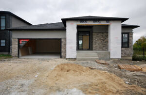 ARTISTA HOMES WALKOUT BUNGALOW IN BRIDGWATER FOREST