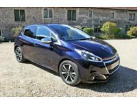 Peugeot 208 1.2 PureTech 2016 Allure Premium, FULL S/HIST-JUNE MOT- 1 OWNER