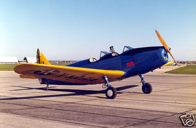Giant 1/5 Scale Fairchild PT-19 Plans and Templates 88ws for sale  Shipping to Canada