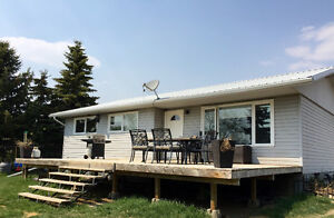 $179,900 - Candle Lake 3 Bedroom Cabin Under Development!