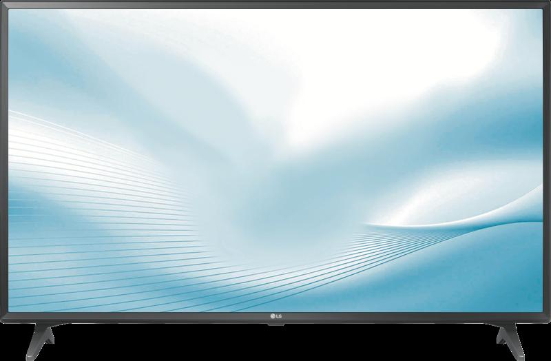 LG 43UM7050PLF 43 Zoll, LED LCD, 4K Smart TV - Schwarz NEU + OVP
