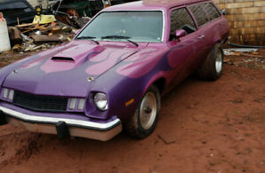 1978 ford pinto wagon with windsor 351 small block