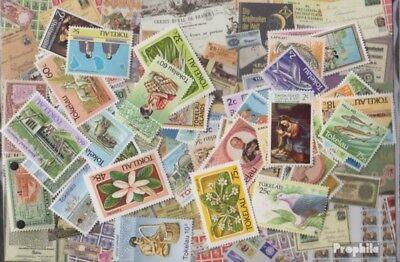 Tokelau-Inseln 50 verschiedene Marken