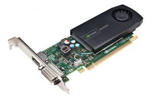 NVIDIA Quadro 410 Graphic Card