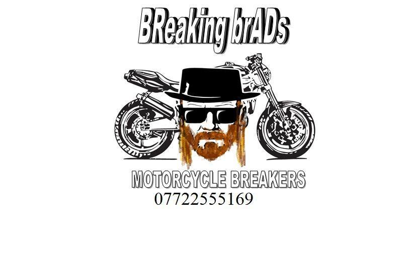 Breaking Brads Motorcycles