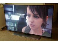 "Samsung 48"" HU7500 Smart 3D UHD 4K LED TV"