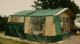 Conway Countryman II Folding Camper