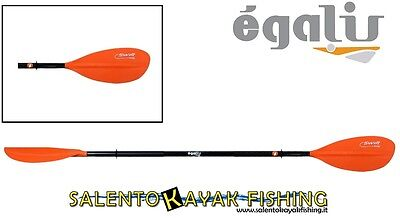 PAGAIA KAYAK - PADDLE - EGALIS SWIFT SENIOR 220 - DIVISIBILE