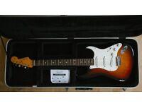 Fender John Mayer Statocaster
