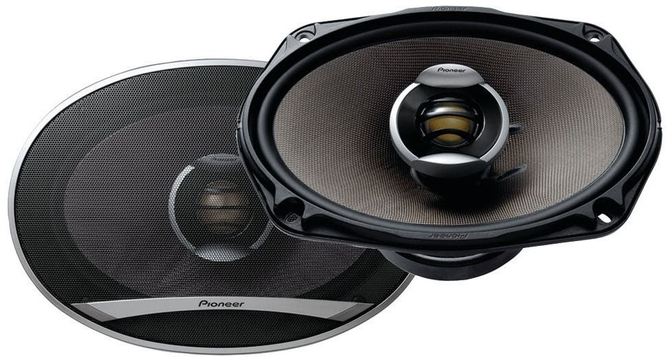Best pioneer 6×9 speakers