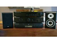 Cambridge Audio Hi-Fi seperates