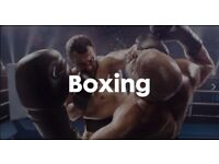 Groves vs Eubank JR - WBA Super & IBO World Titles Screening