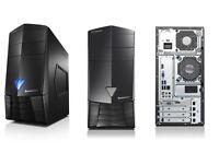 Lenovo Erazer X310, 32GB ram, 450GB SSD, 1TB HDD, GTX 750 Ti 2GB GDDR5, i7