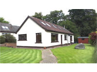 Golspie - 4 Bedroom Deatched House for Sale