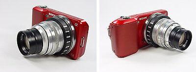 Объективы New OKC PO3-3M f/2 50mm