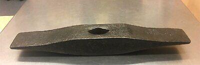 MILL BILL - Millstone Dressing Tool. Possible 19th Century