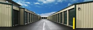 Wanted - to Buy self storage/ industrial buildings with tenants