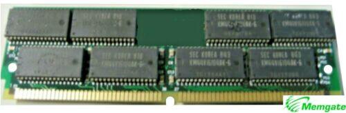 128MB EDO 72 Pin SIMM Memory Ram For Amiga 1230 Blizzard PPC / 603e & 603e Plus