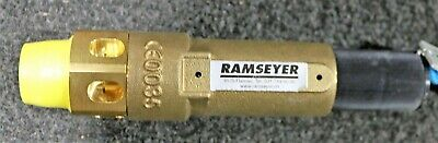 New S245b-34za-10bar Honeywell Pneumatic Safety Relief Valve 10bar
