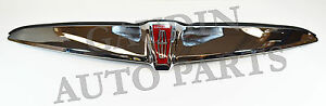 Lincoln FORD OEM 98-02 Continental Grille Grill-Molding Assembly F8OZ8419AA