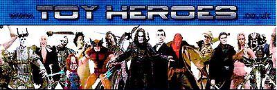 Toy Heroes