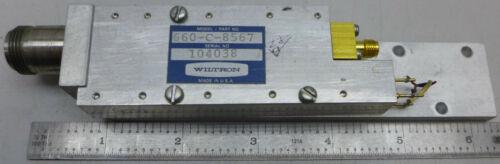 Wiltron 660-C-8567 Coupler