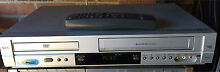 NEC VCR Recorder DVD Player Combo VHS Video Player Stanhope Gardens Blacktown Area Preview