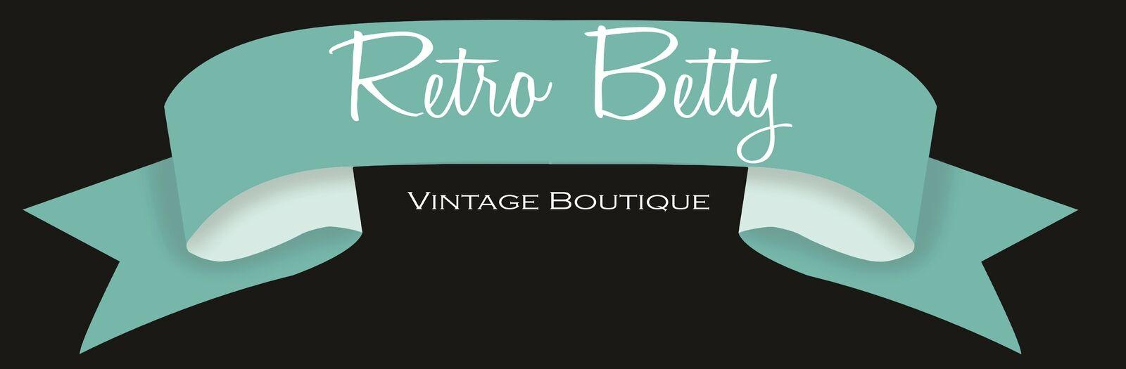 Retro Betty SLC
