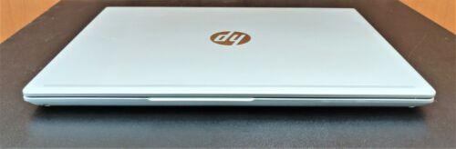 """HP Probook 440 G7 i5-10210u 1.6GHz 256GB SSD 8GB 14"""" FHD"""
