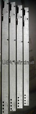 3ft Aermotor Style Windmill Stub Tower For 8ft 6ft Mills