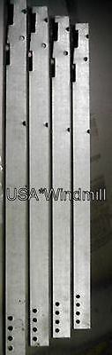(3ft Aermotor Style Windmill Stub Tower for 8ft & 6ft mills)