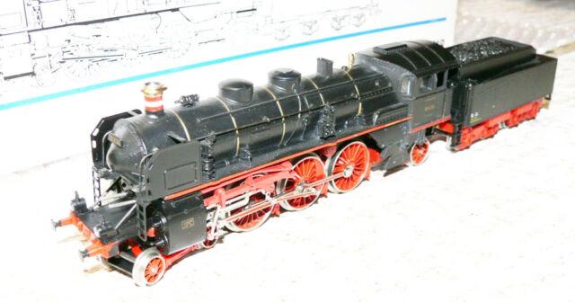 K13 Märklin  3318 Dampflok BR 18 434 DRG digital