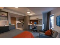 STUDENT ROOMS TO RENT IN GLASGOW.STANDARD ENSUITE WITH PRIVATE BEDROOM AND PRIVATE BATHROOM