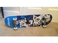 Skate Board by Monster