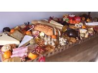 Buffet Catering and Grazing Platters for Weddings, Parties and all other Events in Bournemouth