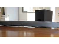 Sony HT-CT60 Soundbar with Subwoofer