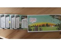 4 x Kasabian tickets. Forest live Thetford Forest